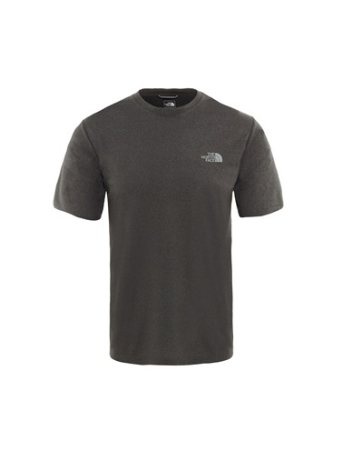 The North Face Nf0A3Rx3Dyz1 Erkek T-Shirt Gri